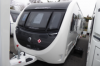 2019 Swift Challenger 650 New Caravan