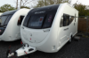 2019 Swift Coastline Design Edition A2 New Caravan