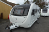 2019 Swift Coastline Design Edition Q6 DB Super New Caravan