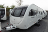 2019 Swift Coastline Design Edition Q6 FB New Caravan