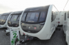 2019 Swift Eccles 480 New Caravan