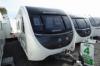 2019 Swift Eccles 530 New Caravan