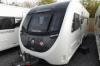 2019 Swift Eccles 635 New Caravan
