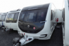 2019 Swift Elegance 480 New Caravan