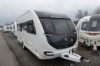 2019 Swift Elegance 530 New Caravan