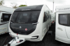 2019 Swift Elegance 565 Used Caravan