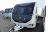 2019 Swift Elegance 580 New Caravan
