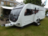 2019 Swift Elegance 635 New Caravan