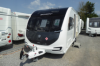 2019 Swift Elegance 645 Used Caravan
