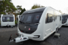 2019 Swift Elegance 650 New Caravan