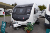 2019 Swift Elegance Grande 635 New Caravan