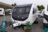2019 Swift Elegance Grande 635 New Caravan