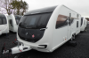 2019 Swift Elegance Grande 655 New Caravan
