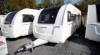 2020 Adria Altea 612 DL TYNE New Caravan