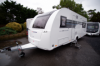 2020 Adria Altea 622 DP DART New Caravan