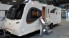 2020 Bailey Alicanto Grande Faro New Caravan