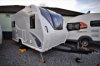 2020 Bailey Discovery D4-3 New Caravan