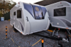 2020 Bailey Discovery D4-4 New Caravan