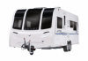2020 Bailey Pegasus Grande Turin New Caravan