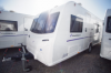 2020 Bailey Phoenix 640 New Caravan