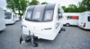 2020 Bailey Unicorn Black Edition Merida New Caravan