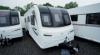 2020 Bailey Unicorn Black Edition Pamplona New Caravan