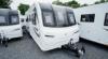 2020 Bailey Unicorn Black Edition Vigo New Caravan
