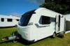 2020 Coachman VIP 460 New Caravan