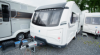 2020 Coachman VIP 460 New Caravan