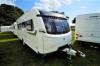 2020 Coachman VIP 545 New Caravan
