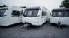 2020 Coachman VIP 575 New Caravan