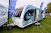 2020 Compass Camino 550 New Caravan