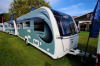 2020 Compass Camino 554 New Caravan