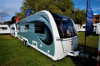2020 Compass Camino 674 New Caravan