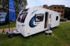 2020 Compass Capiro 550 New Caravan