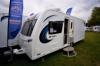 2020 Compass Capiro 554 New Caravan