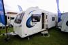 2020 Compass Capiro 574 New Caravan