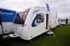 2020 Compass Casita 860 New Caravan