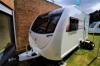 2020 Sprite Alpine 2 New Caravan