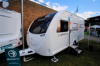 2020 Sprite Alpine 4 New Caravan