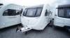 2020 Sprite Coastline Design Edition Q6 EW New Caravan
