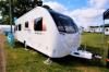2020 Sprite Major 4 SB New Caravan