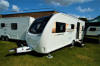 2020 Sprite Major 6 TD New Caravan