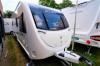 2020 Sprite Quattro EW New Caravan