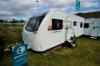 2020 Sprite Quattro FB New Caravan