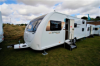 2020 Sprite Super Quattro DB New Caravan