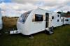 2020 Sprite Super Quattro DB New Caravan