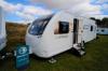 2020 Sprite Super Quattro EB New Caravan