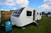 2020 Sprite Super Quattro FB New Caravan