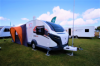 2020 Swift Basecamp Plus New Caravan